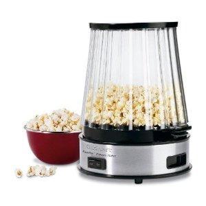 Cuisinart CPM-900 RED EasyPop Popcorn Maker