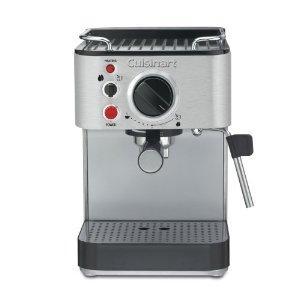 Cuisinart EM-100 ESPR Espresso Maker