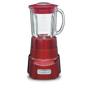 Cuisinart SPB-600MR Deluxe Blender RED