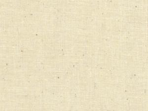 "Roc Lon RI-411, 50 Yard Bolt, Bleached 100% Cotton Muslin, Economy LL Utility Fabric 37-38""W, Doubled & Rolled, No Finish, Washable"