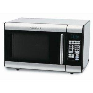 Cuisinart CMW-100 1-Cubic-Foot Stainless-Steel Microwave Oven