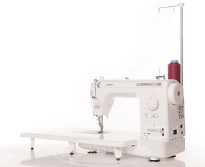 Juki, TL-2000Qi, DEMO tl2000qi, tl2010q, tl-2010q Sewing Quilting Machine TL2000Qi, 1500 SPM, Drop Feed Free Motion , KneeLift, 1Pedal Trimmer, Replace TL98Q, Juki TL-2000Qi Demo (TL98Q +1PedalTrim+LED) StraightStitch SewingMachineTL2000Qi 6x9Arm DropFeed 12mmKneeLift WalkFoot 6Feet 200NeedlesBobbins 6Thread