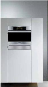"Miele DG4084 Steam Oven, 24"", Classic Series"