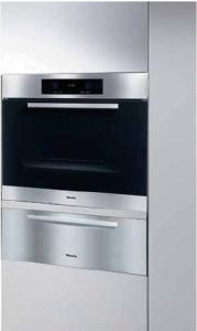 "Miele H4886BP Convection Oven, 30"", Built-In, MasterChef Series, Stainless Steel"