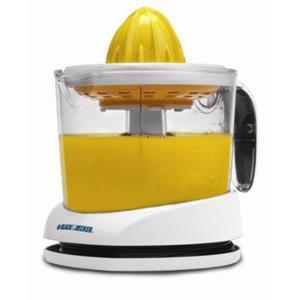 Black and Decker CJ625 Electric Citrus Juicer