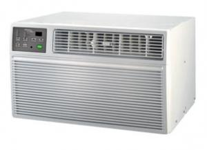 Soleus Air SG-TTW-12HC-26 TTW Air Conditioner AC with Electric Heat, 3 Fan Speeds, and Energy Saver Mode