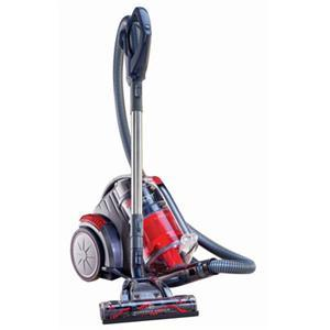 Hoover SH40080 Zen Whisper Multi Cyclonic Canister Bagless HEPA Vacuum Cleanernohtin