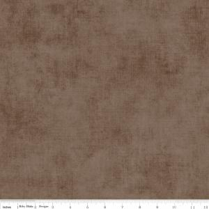 Riley Blake C20025 Chocolate Basic Shades 15Yd Bolt $7.33/Yd