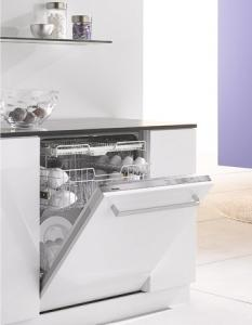 Miele G4270SCVi Dishwasher, Full-Size, Futura Classic Series, Fully-Integrated