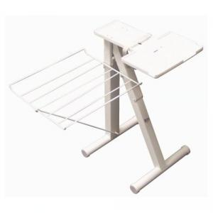"Ricoma ST-01 Sit Down Operation Ironing Board Press Stand ST01 28""High for SteamFast Acme Reliable Simplicity Singer Kalorik Sienna Family Yamata Elna"