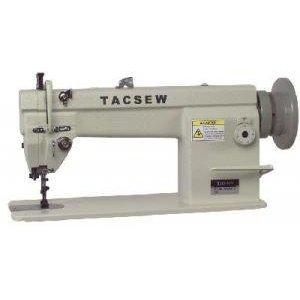 Tacsew, GC6-6, Industrial, Walking, Foot, Sewing, Machine, upholstery, Head Only