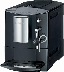 Miele CM5000 Countertop Coffee Maker Espresso Machine, Whole Beans To Cup