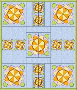HoopSisters SPT002CD Spring Time EmboridaBlock Multi-Form CD