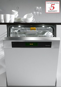Miele G 5915 SCi Futura Diamond Dishwasher