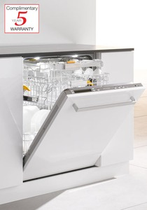Miele G 5975 SCVi Futura Diamond Dishwasher