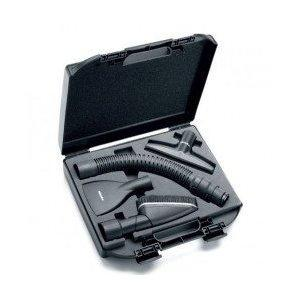 Miele SHC10 HomeCare Accessory Case +4 Tools For Straight Suction, Non Electric Power Head Model