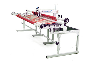 Handi Quilter, Longarm Machine, Fusion, Free Motion Quilting, Quilting Frame, HQ FUsion, HQ24,