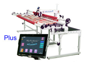 All Machine Quilting Frames Amp Quilt Frame Machines