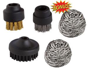 Vapor Clean TR5, Vapor Clean 2, Vapor Clean IV, Vapor Clean Pro 6 Tuff Kit