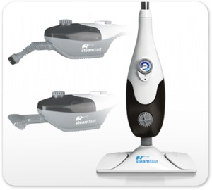 steamfast SF-294, steamfast SF-294, steamfast SF-294 steam mop, steamfast SF-294 steam cleaner, steamfast SF-294 multi purpose steam cleaner, SteamFast, SF-294, Multi Purpose, Canister, Steam Cleaner, SF294, 26G per Minute, 45 Minutes, 1500W, 15 Cord, 6.5 Hose, Sanitize, Hard Floors, Carpet, Garment Steamer