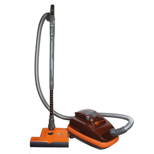 SEBO, AIR, BELT, K3, Volcano, Canister, Vacuum, Cleaner, 10, Year, Part, Labor, Warranty, ET-1, 9272AM, Parquet, Brush