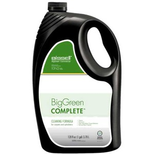 Bissell B-31B6, 1 Gallon, Shampoo Defoamer, Odor Neutralizer, for BG10N2, Carpet Cleaning, Injector, Extractor Machine