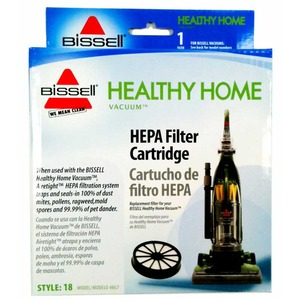 Bissell B-48G7 Filter, Hepa Exhaust     Packaged
