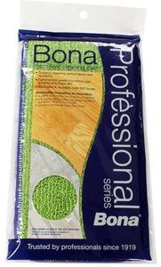 "Bona Bk-3436 Pad, Pro Series Cleaning 18"" Wide Green"
