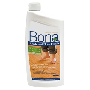 Bona Bk-510051002 Polish, Hardwood Floor  High Gloss