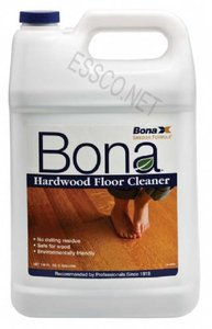 Bona Bk-700018159 Cleaner, Hardwood Floor  Gallon Refill
