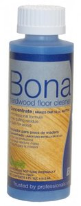 Bona Bk-700049040 Cleaner, Pro Hardwood Concentrate 4 Oz