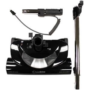 Centec Ct-5701 Power Nozzle, W/Wands   Quietdrive W/O Dirt Sensor