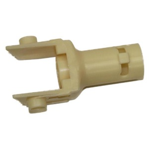 Compact Co-1013 Pivot Elbow, Rug Tool    Ex-20 Beige