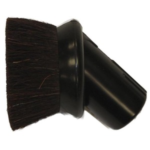 Compact Co-193 Dust Brush, Complete     Friction Fit Plastic Ex-2
