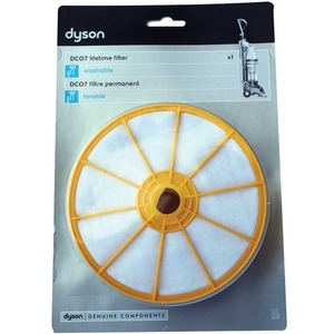 Dyson Dy-1800 Filter, Lifetime Washable Dc07