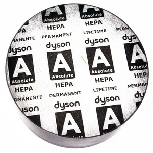 Dyson Dy-91167702 Filter, Exhaust Hepa Dc18