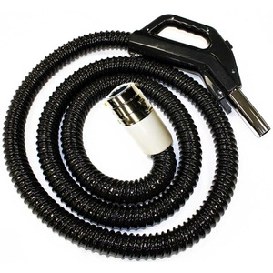 Electrolux Replacement Exr-4000-10 Hose, Elec Gas Pump 10'  Switch Super J Blk