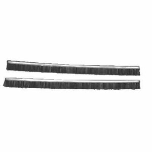"Electrolux Replacement Exr-5650 Brush Strip, Floor Brush 10 1/4"" Long Pairnohtin"