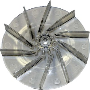 Eureka E-12988 Fan, Lexan High Profile  200/2000 Series