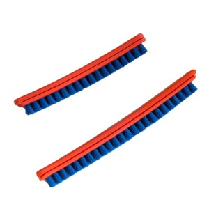 Eureka E-52282-4 Vacuum Cleaner Brush Strip, Blue Bristle Vgii