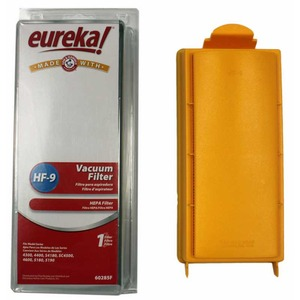 Eureka E-60285 Filter, Hf9 Hepa Victory/Whirlwind 4300-4400 Serie