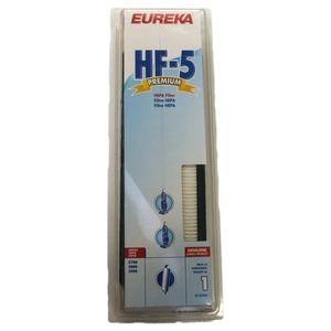 Eureka E-61830 Filter, Style Hf5 Hepa  Lightspeed5700-5800 Ser.