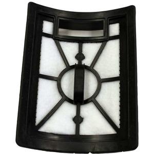 Eureka E-76552 Filter, Dust Cup W/Foam & Frame for 2996AVZ Upright Vacuum  Cleaner