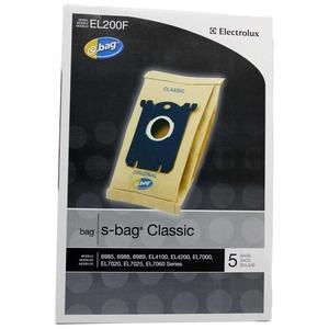 Eureka E-El200B Paper Bag, Style S Lux   El6988 Classic 5 Pk