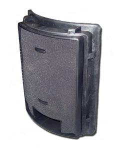 Eureka Replacement Er-1807 Filter, Type Dcf16 Dirt  Cup Hepa Env
