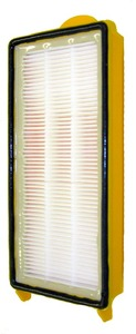 Eureka Replacement Er-18255 Filter, Style Hf9 Hepa   Env