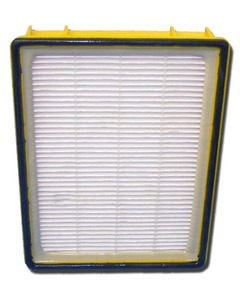 Eureka Replacement Er-18325 Filter, Hf2 Exhaust 4870/4880 Hepa Env