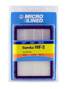 Eureka Replacement Er-1882 Filter, Hf2 Exhaust 4870 4880 Series Hepa Dvc