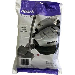 Europro Eu-14035 Paper Bag, W/2 Pre 2 Post Mtr Fltr Ep055/3005 10Pk