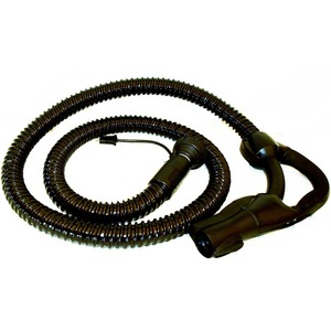 Filter Queen Fq-4005 Hose, Complete 6' W/Gas  Pump Grip, Black 112C